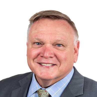 Prof. Gary Hogan    AM, CSC